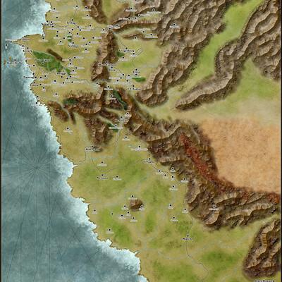 Ronan salieri les royaumes du nord sd
