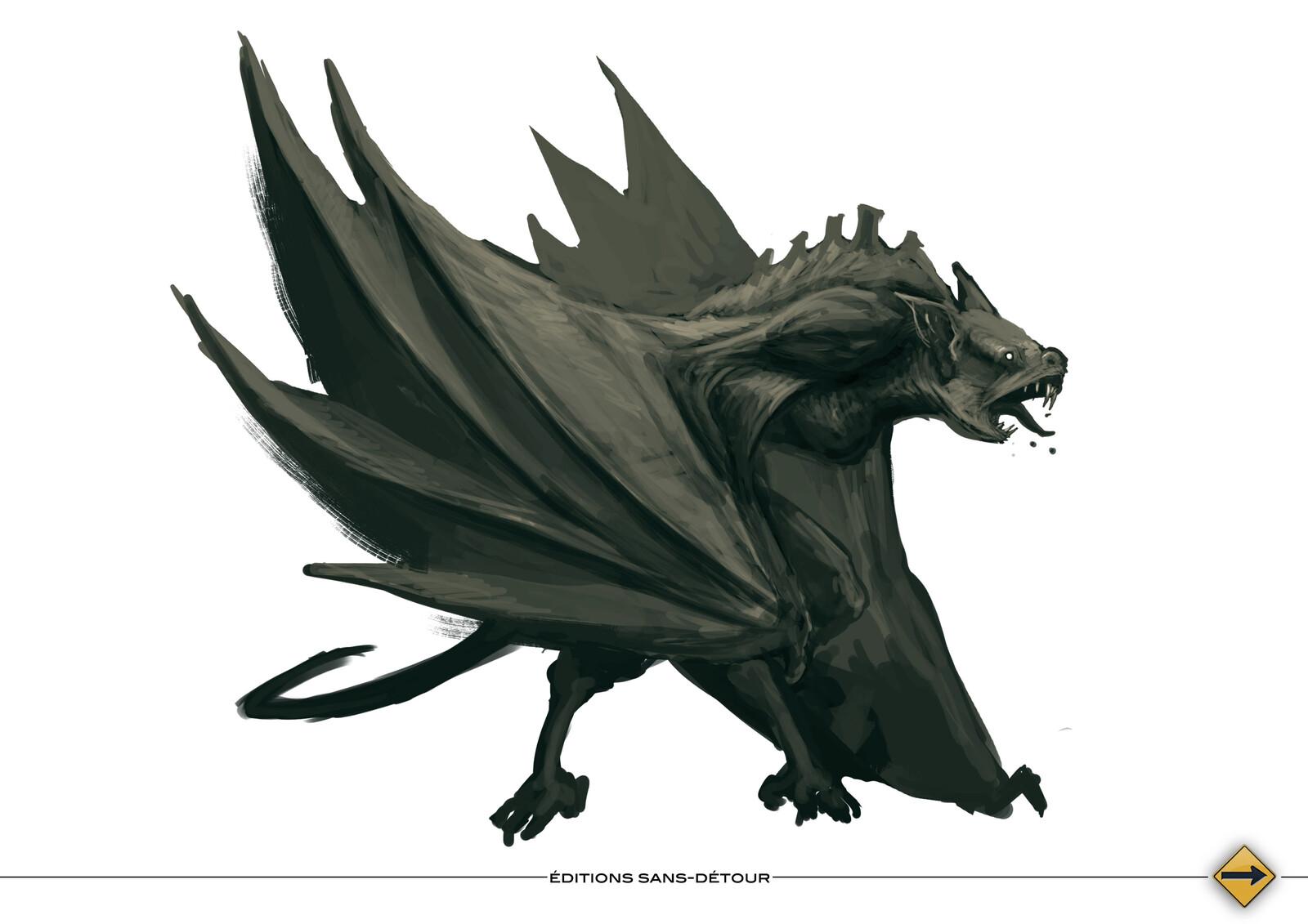 Bat Guardian