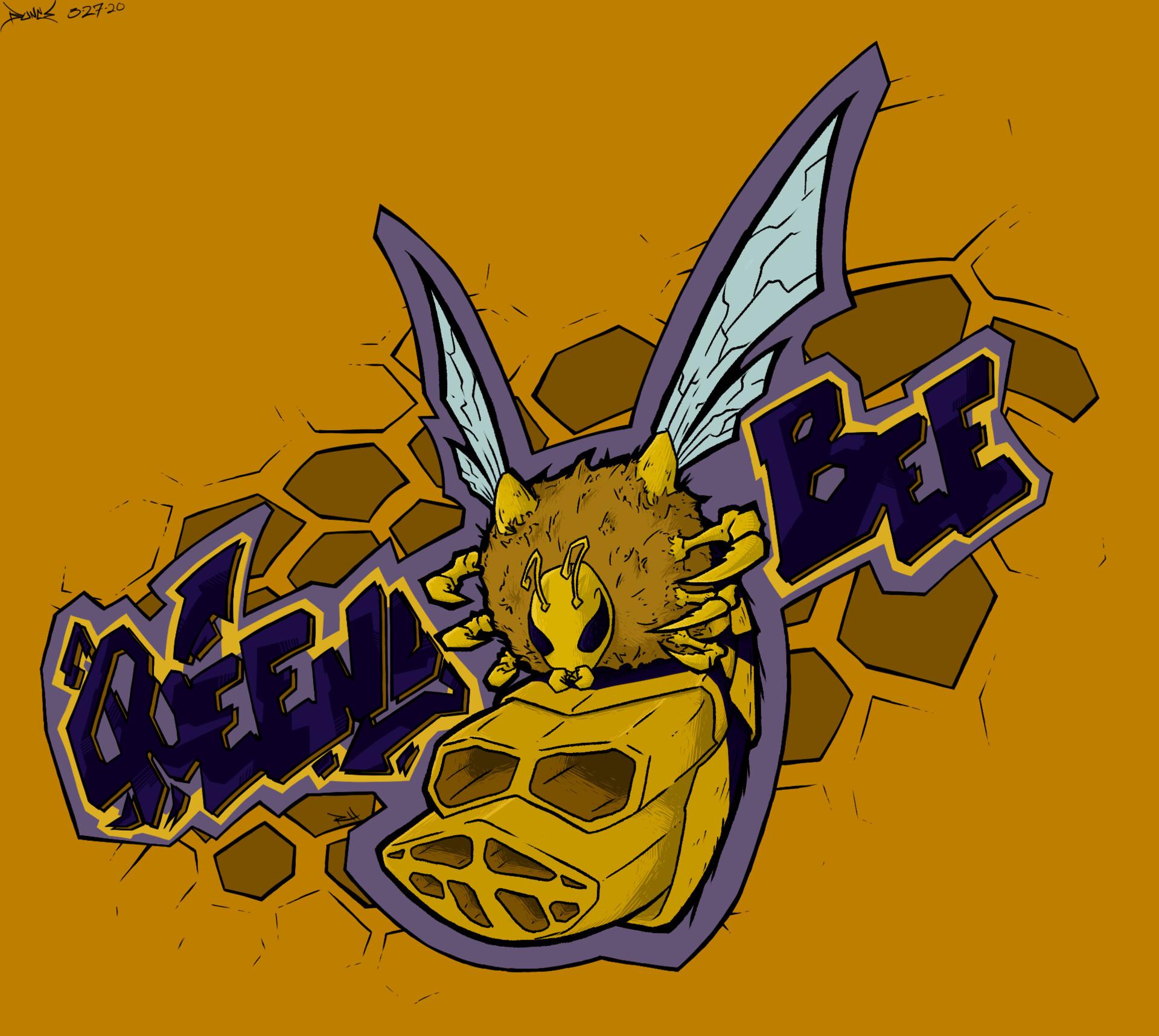 richard-hellums-queenbee.jpg