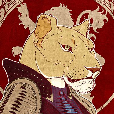 Alvaro cardozo cersei lannisters