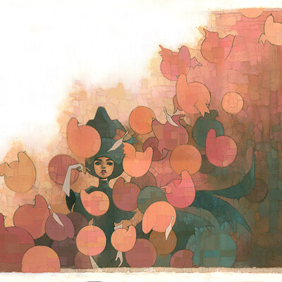 Dot line surface art studio 68499373 10211764202979905 1231315773134209024 o