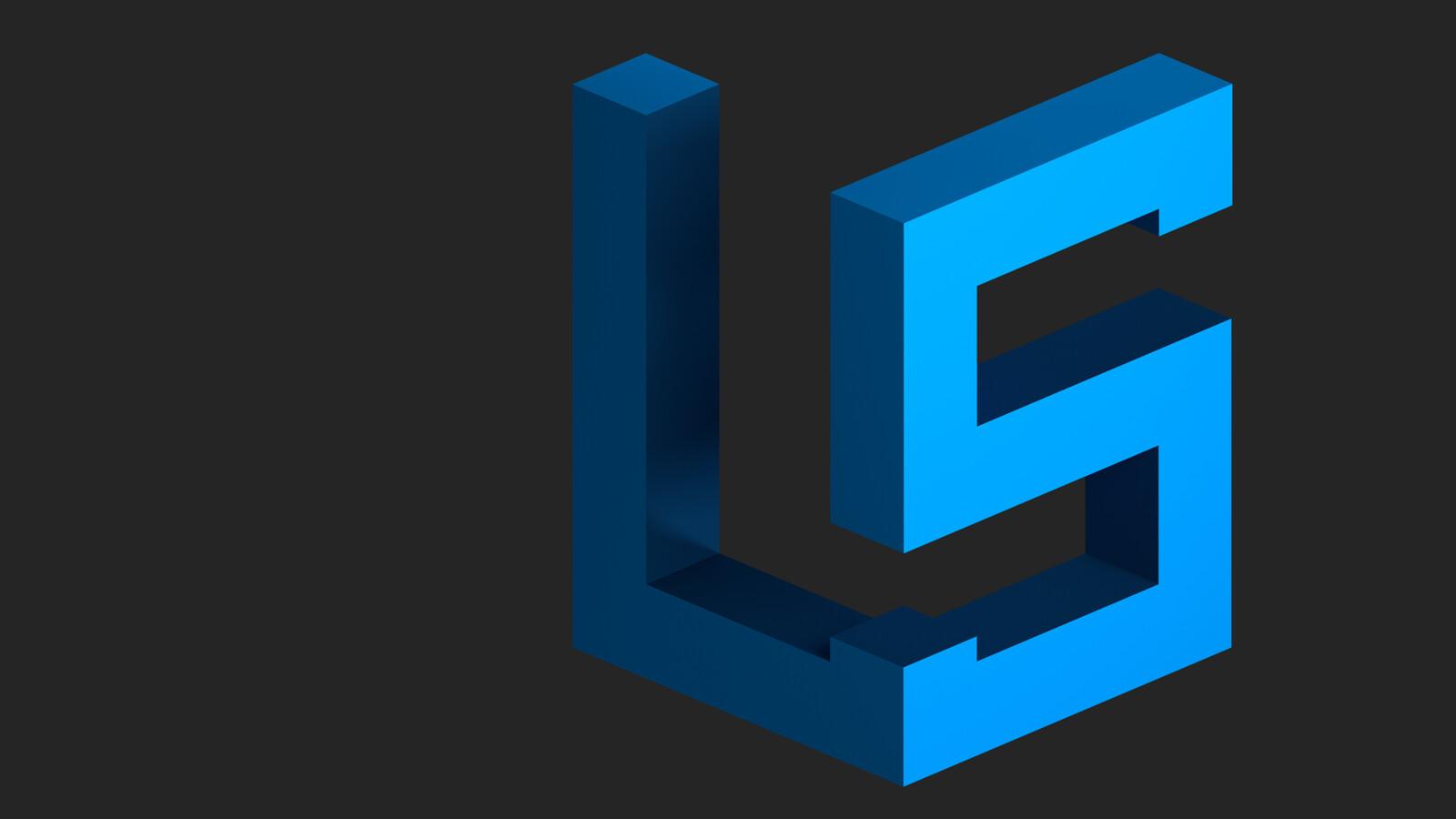 Logo image creation for promotion