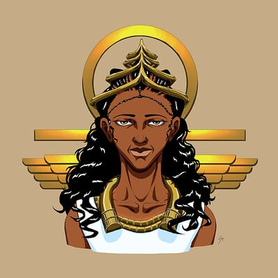 Leon active cd goddess ishtar