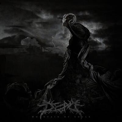 Stephen lindsay mountain of souls