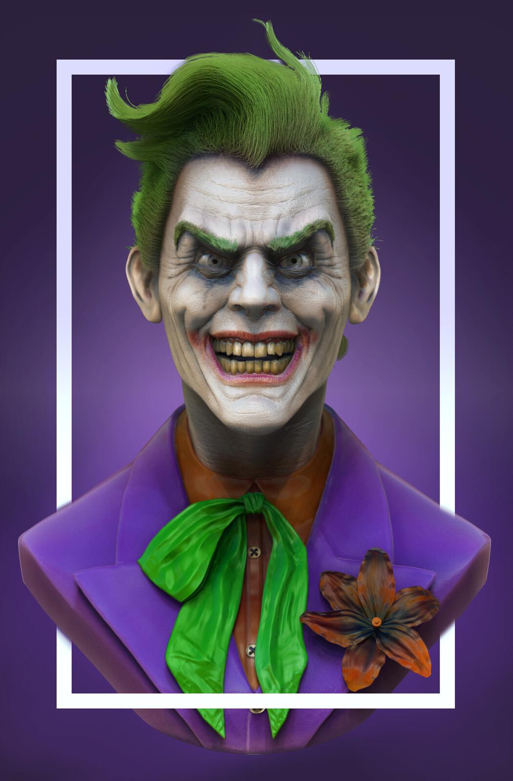 Joker, final