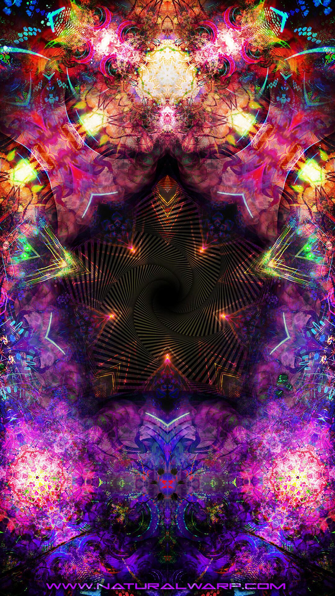 Mobile Wallpaper www.naturalwarp.com © 2020