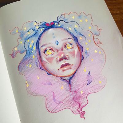 Rafaela wittmann galaxy sattigungweniger