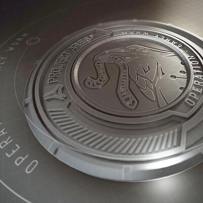 Felix monarca coin02