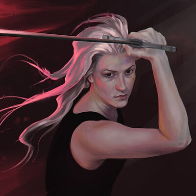 Lisa lenz sword painting crop2 s