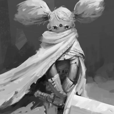 Thuan nguyen knight