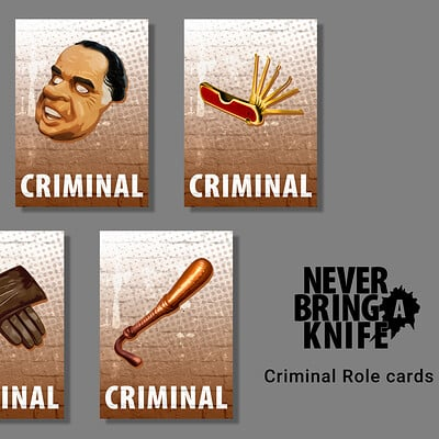 James mosingo nbak card total criminals