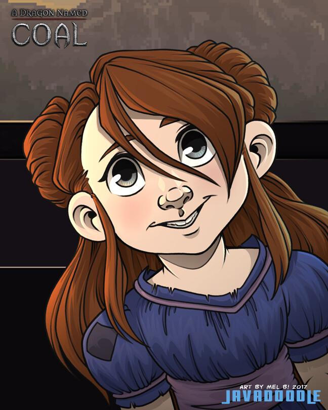 Fray (child version)