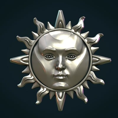 Alexander volynov sun ii 01y