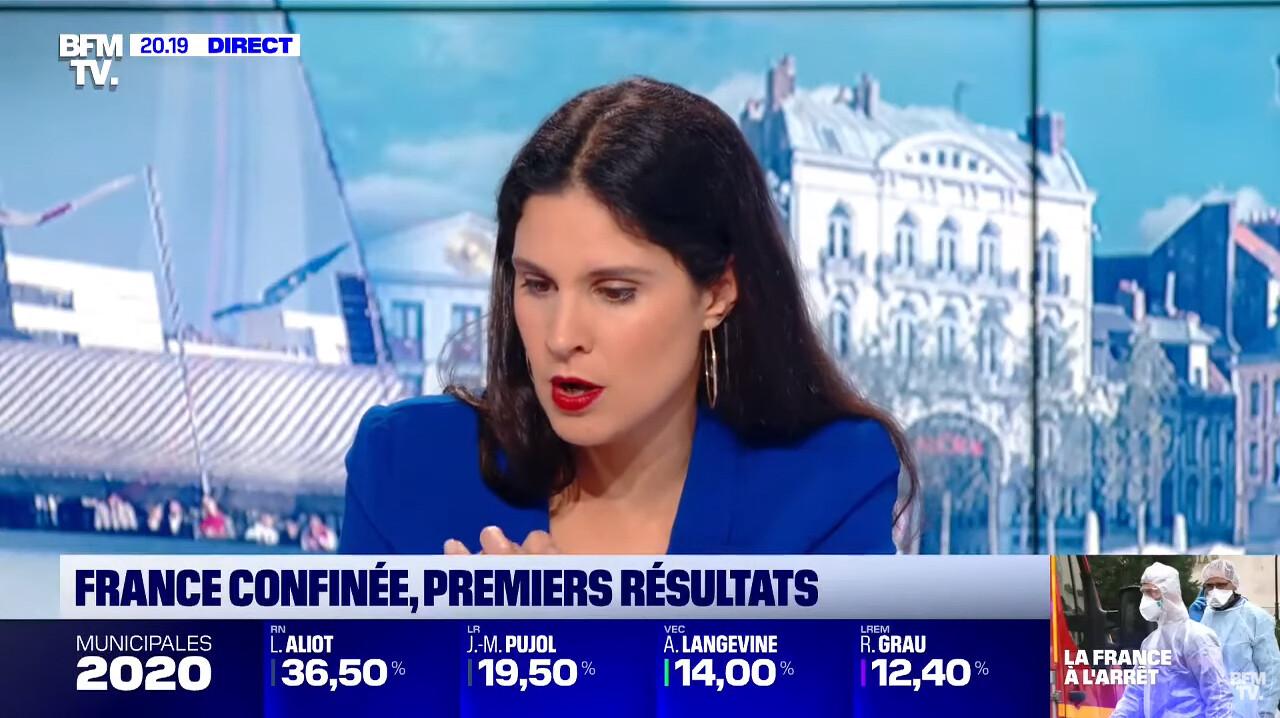 Élections Municipales 2020 BFMTV