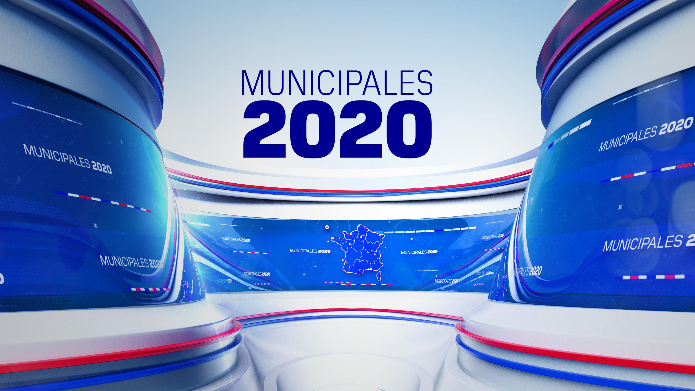 Élections Municipales 2020 BFMTV MUR