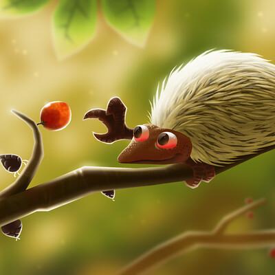 Nathan malone fluffgecko