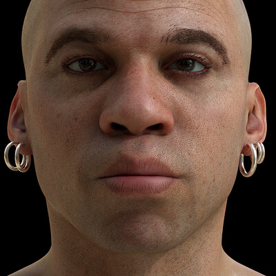 Head Man
