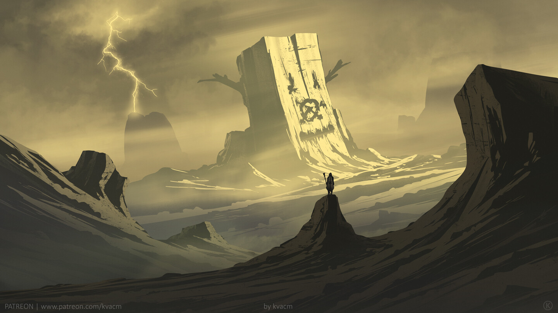 Clan Monolith
