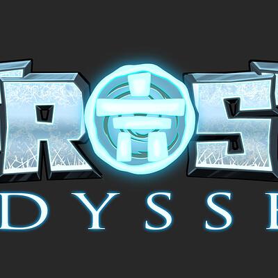 Eddie smith frost odyssey logo