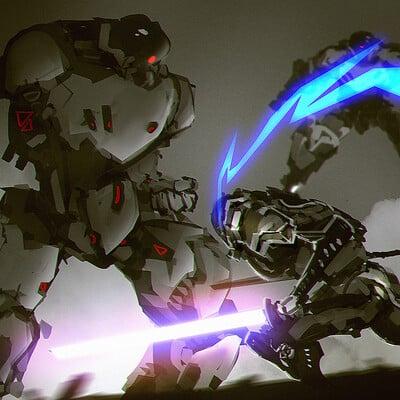 Benedick bana beatdown coloring lores