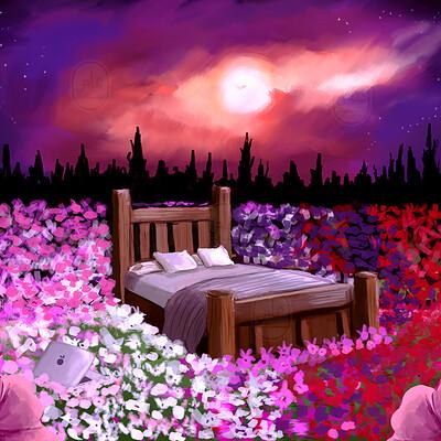 Ali alola ali 3alola bed room ersem
