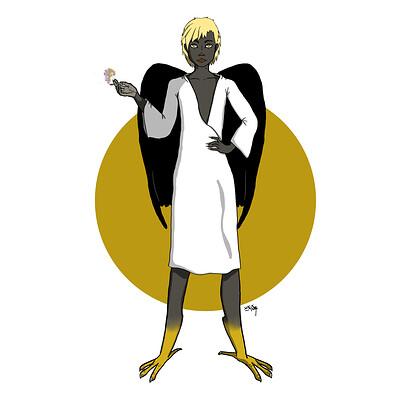 Vitoria xavier vestido