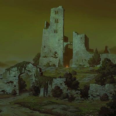 Veli nystrom ruins final mod1 velinystrom