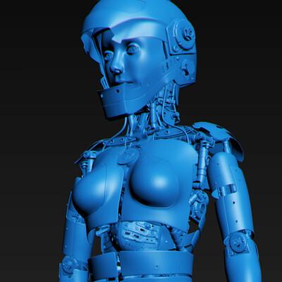 Ying te lien robot0416