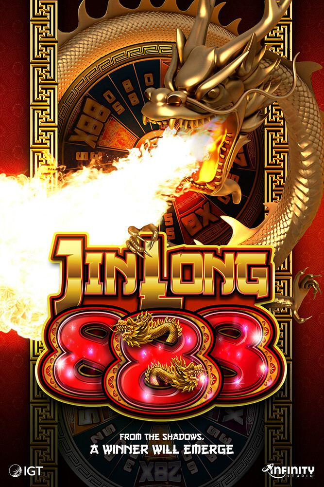 Jin Long 888 | IGT