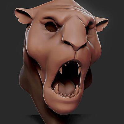 Ahmx merheb sculpt01