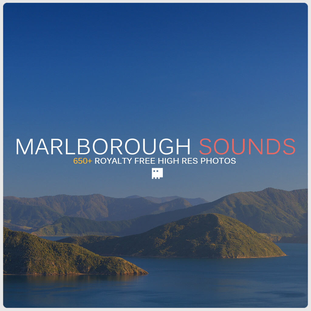 New Zealand's Marlborough Sounds Reference Collection