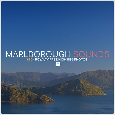 Daniel bayona malborough sounds square covert art