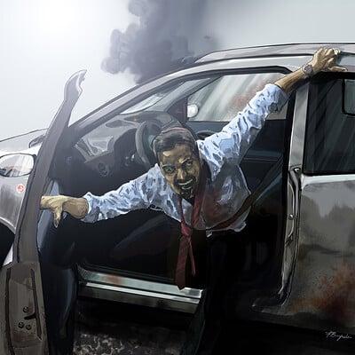Vito fabrizio brugnola zombie8