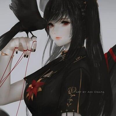 Aoi ogata nocturnall2