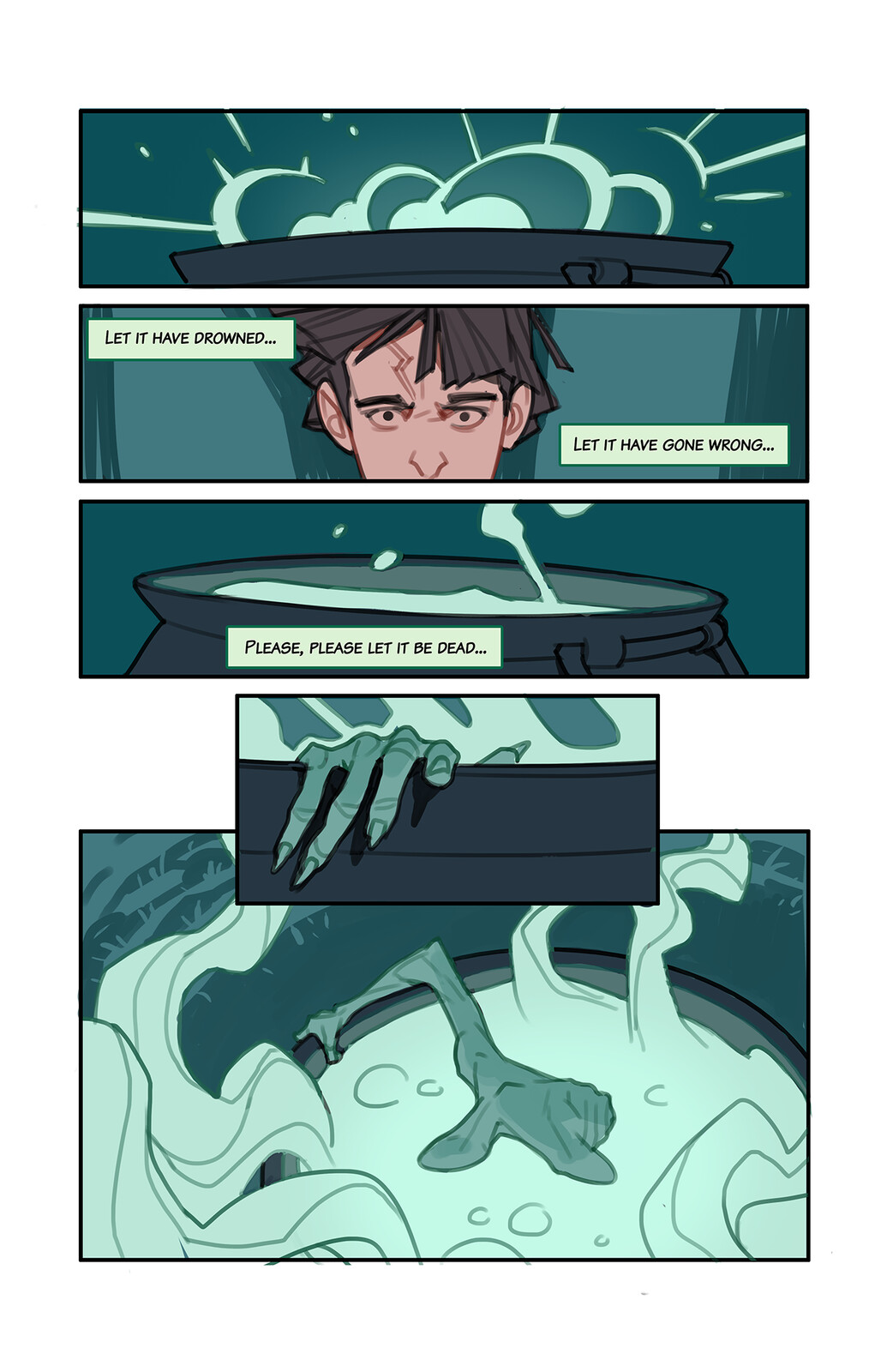 Rebirth of Voldemort