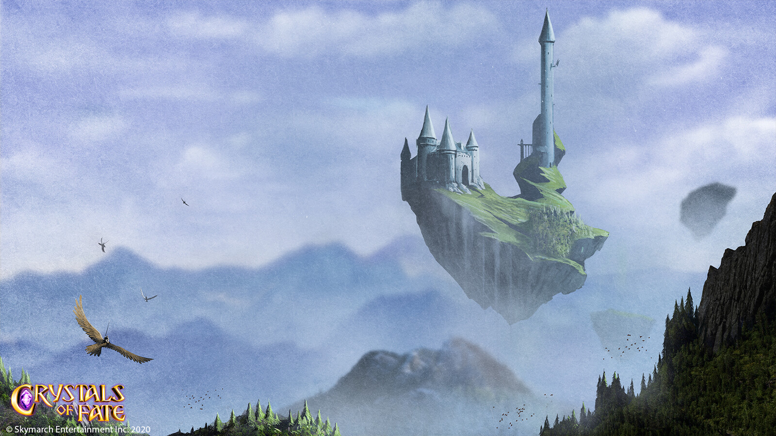 Skytalon Outpost