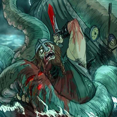 David hartman sea killer by hartman by sideshowmonkey dfczem
