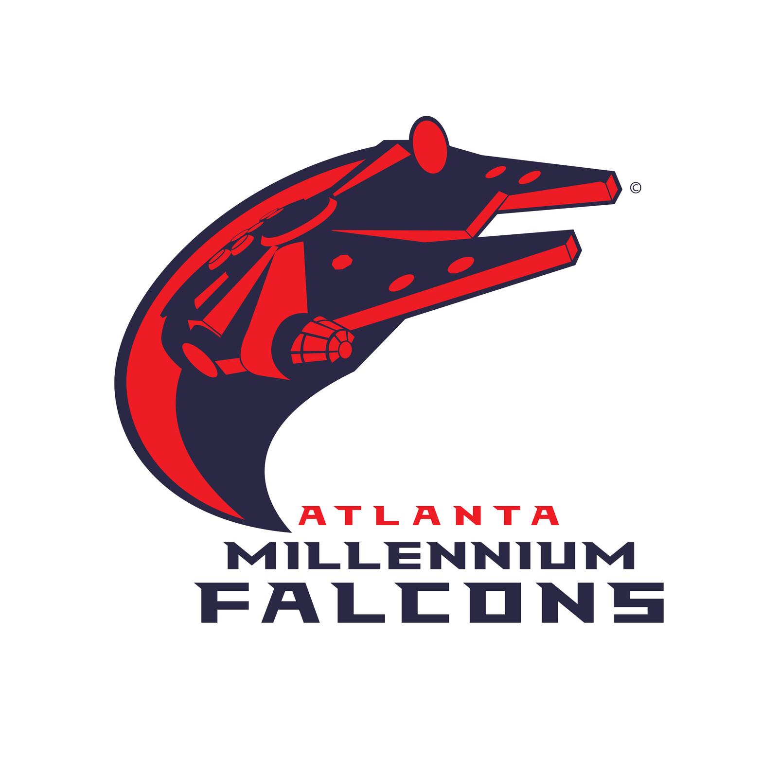 Atlanta Milennium Falcons