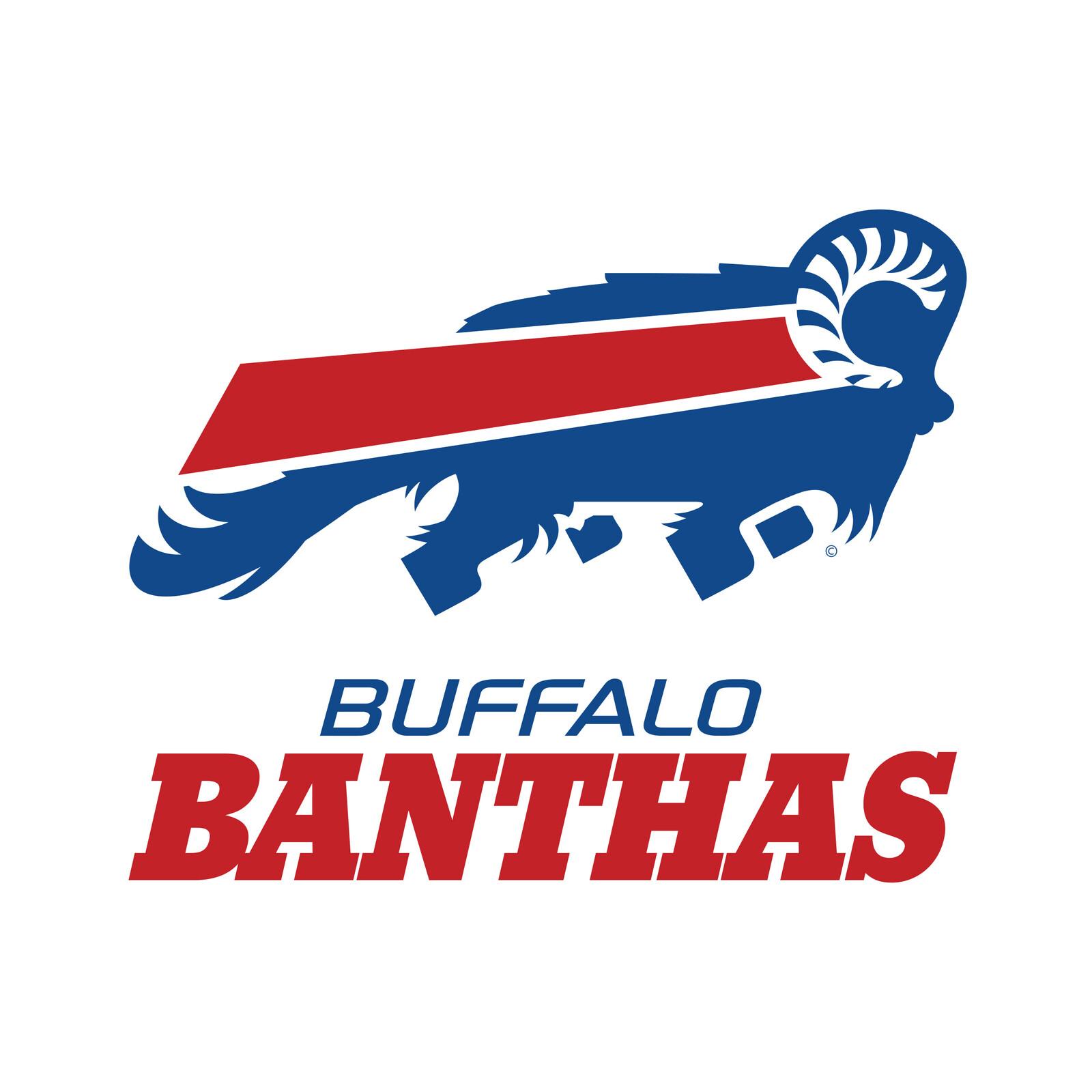 Buffalo Banthas