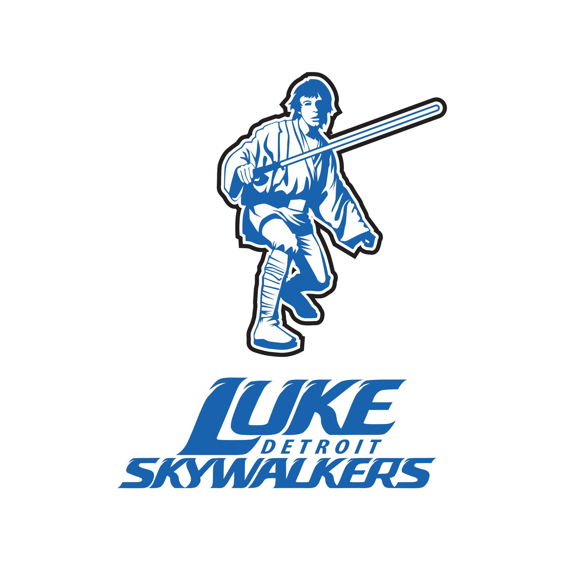 Detroit Luke Skywalkers