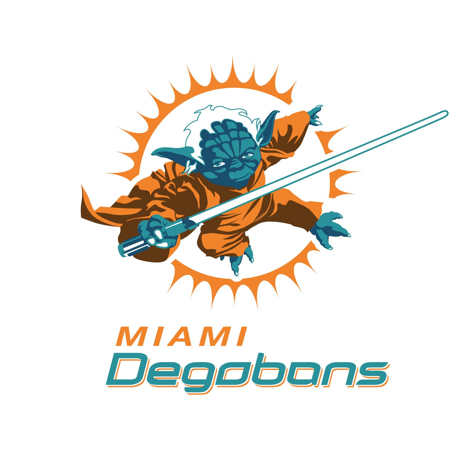 Miami Degobans