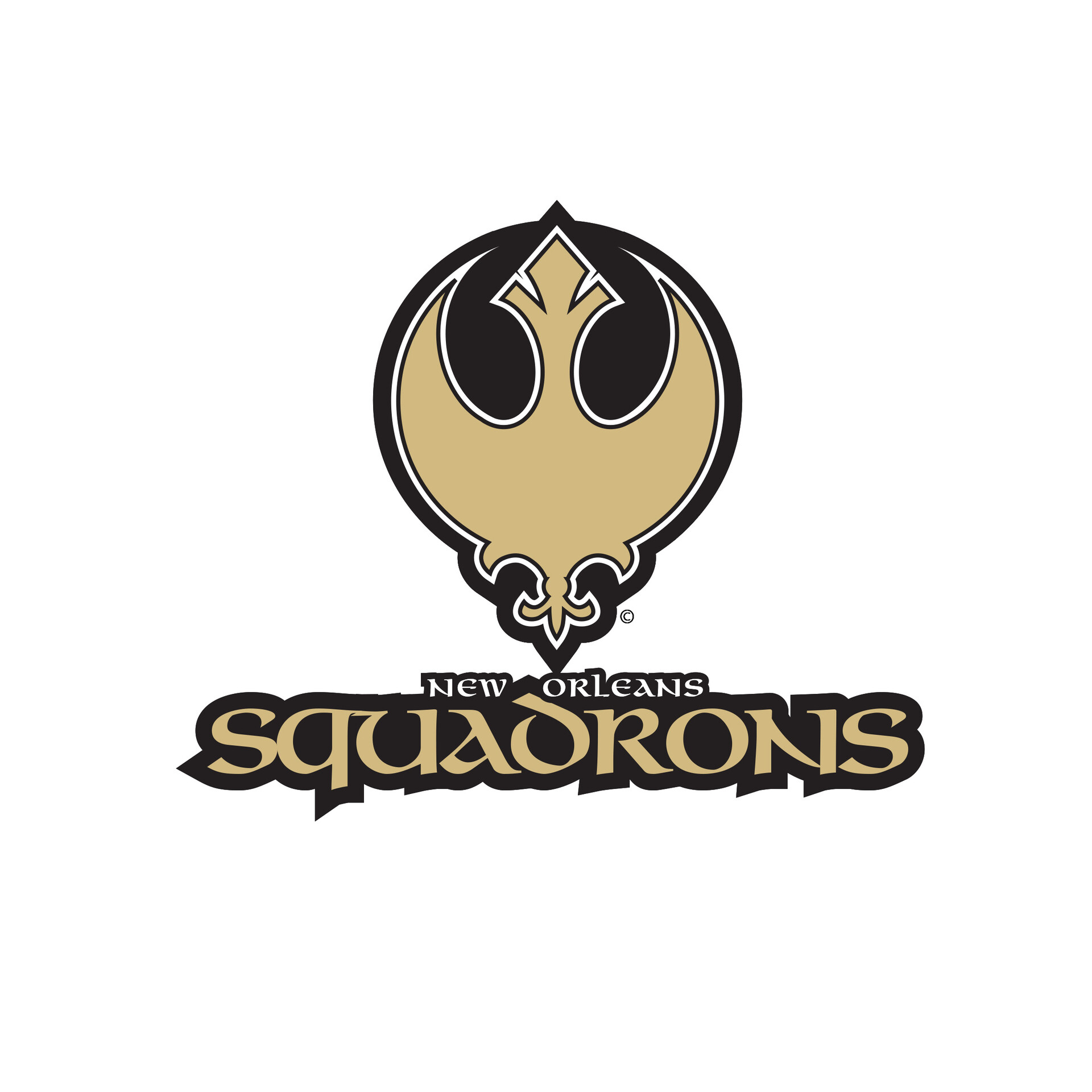 New Orleans Squadrons