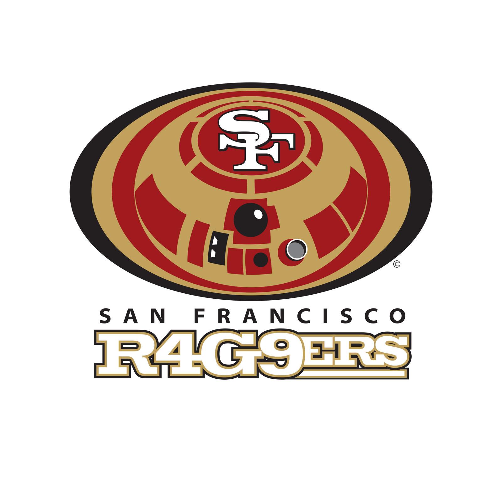 San Francisco R4G9ers
