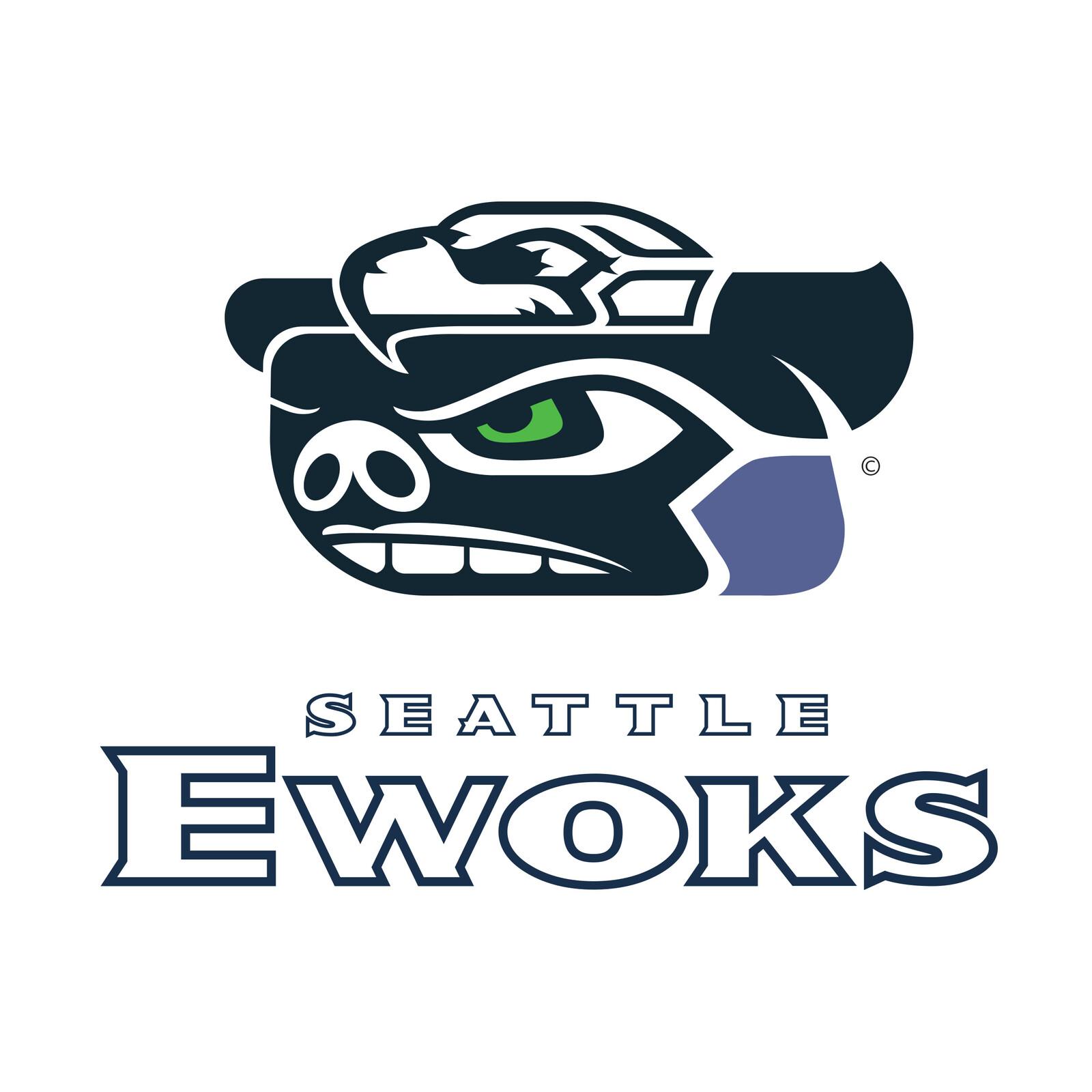 Seattle Ewoks