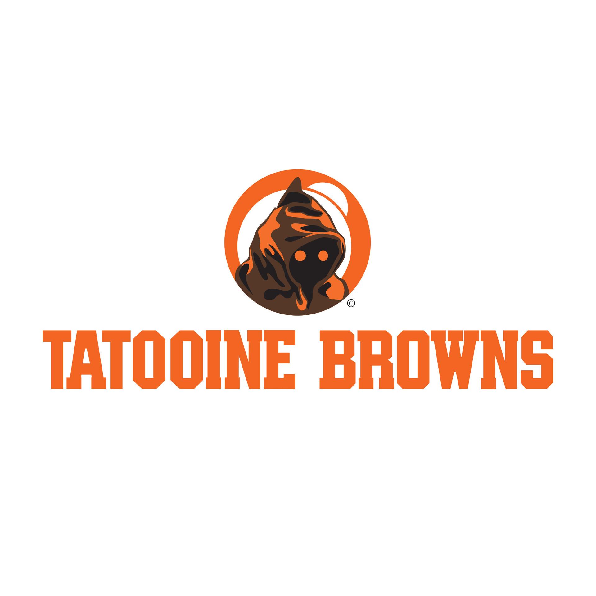 Tatooine Browns