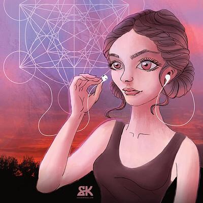 Steven klock sacred geometry 2020 3