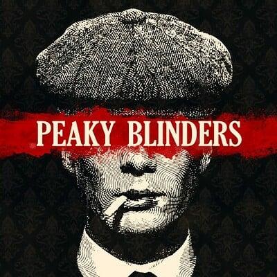 Andrew sebastian kwan peaky blinders sml
