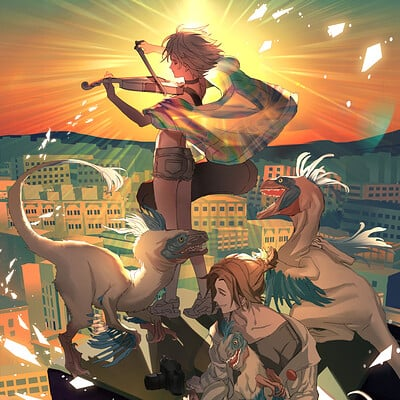 Asteria lan violin211