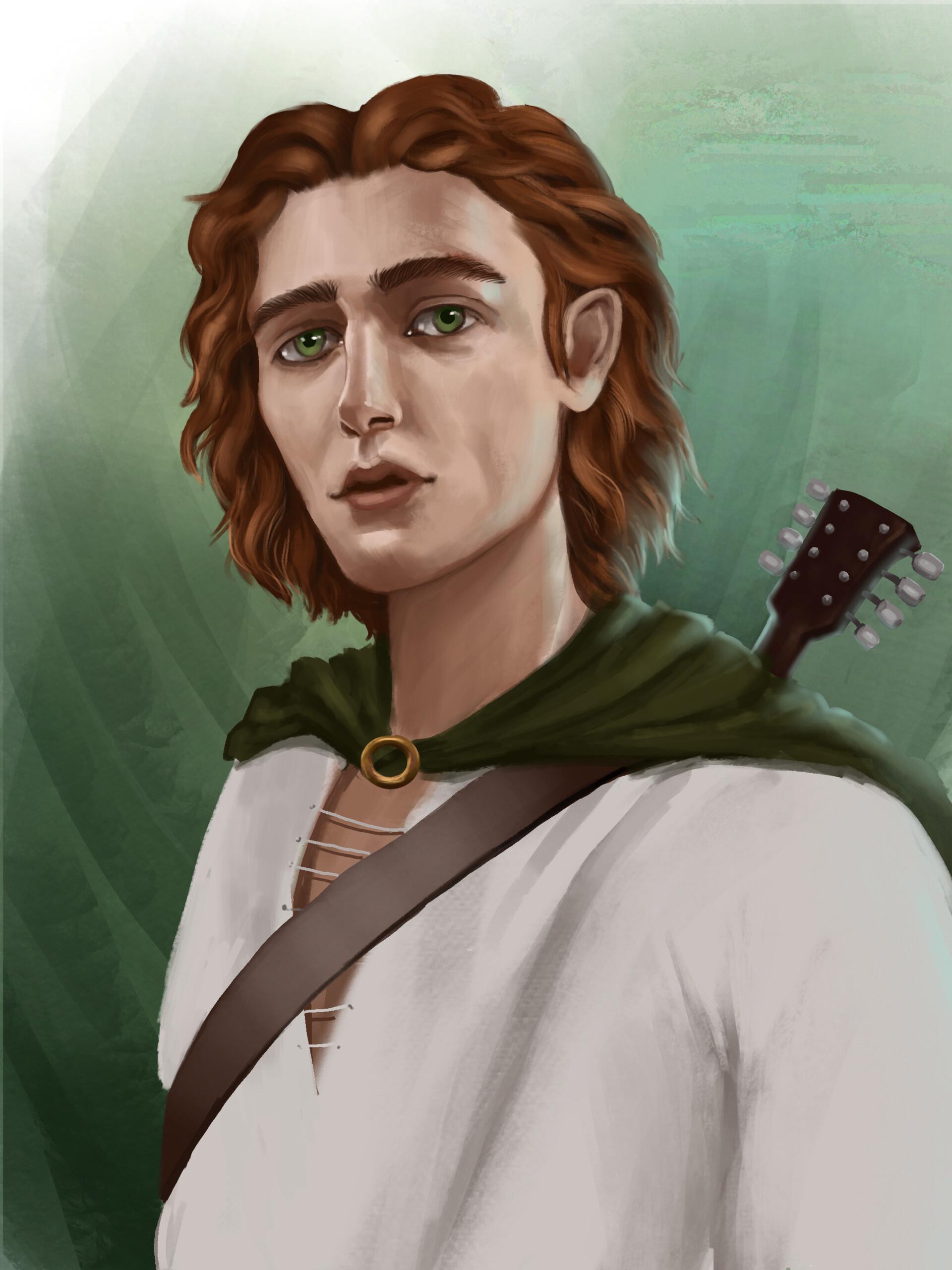 Kvothe (Kingkiller Chronicles)