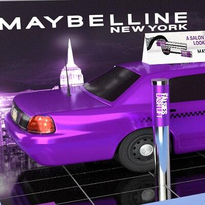Maybelline NY (London Mall)